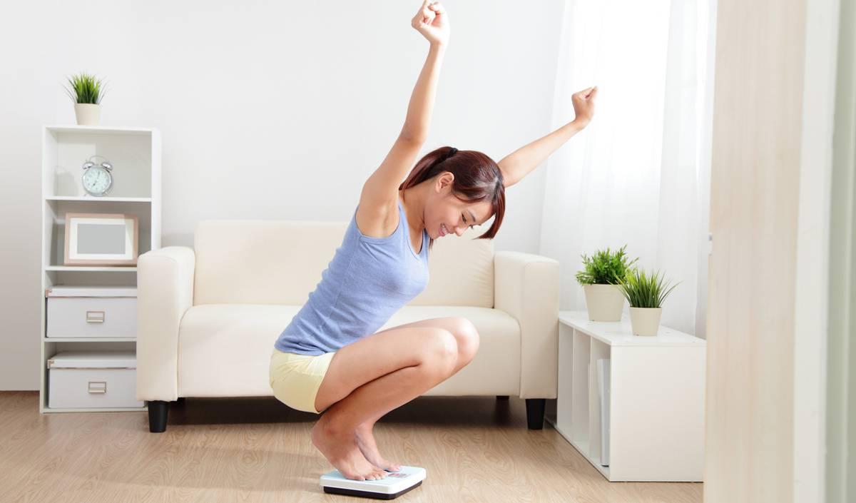 Un nutrizionista afferma che questo singolo trucco aiuta a perdere peso
