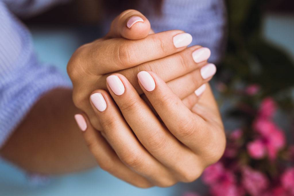 Skin Tone: la tendenza unghie autunno inverno 2018