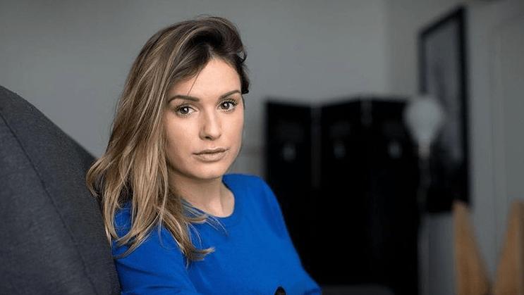 Luigi Mastroianni: il silenzio social e il post di Sara
