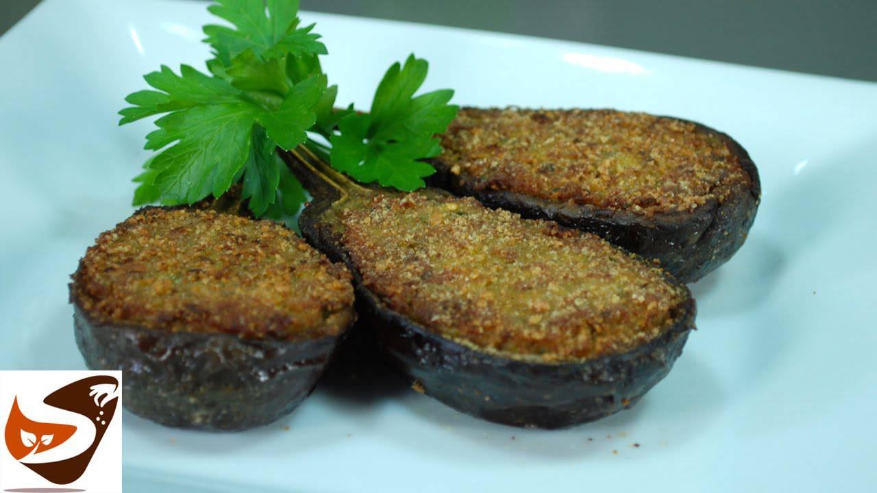 Antipasto estivo: melanzane ripiene di tonno