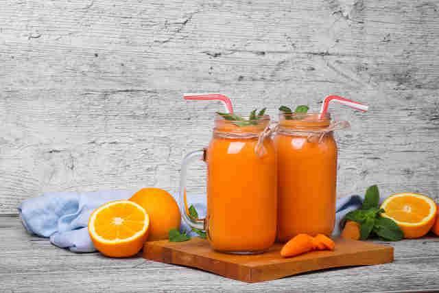 spremuta arance