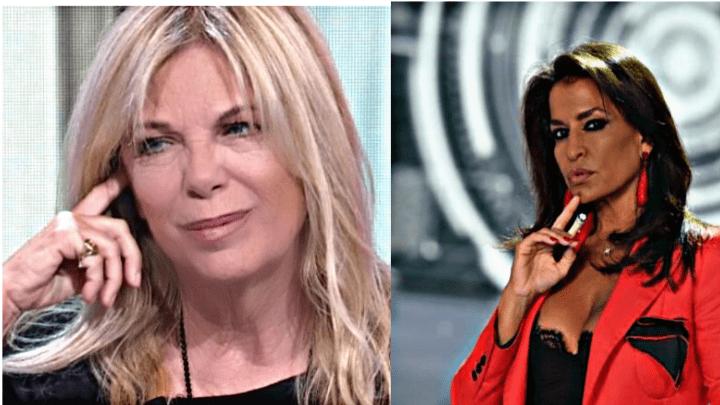 Aida Nizar, ancora insulti per Rita Dalla Chiesa
