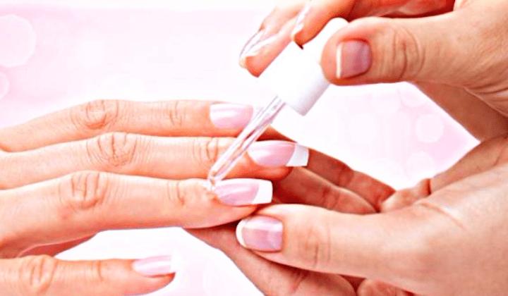Olio per cuticole, alleato per la bellezza delle unghie