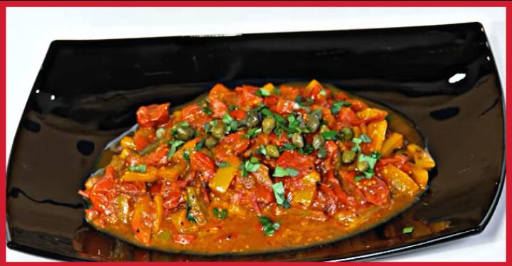 Come preparare la peperonata