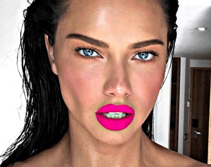 Rossetti Fluo, il 'must have' del makeup estivo