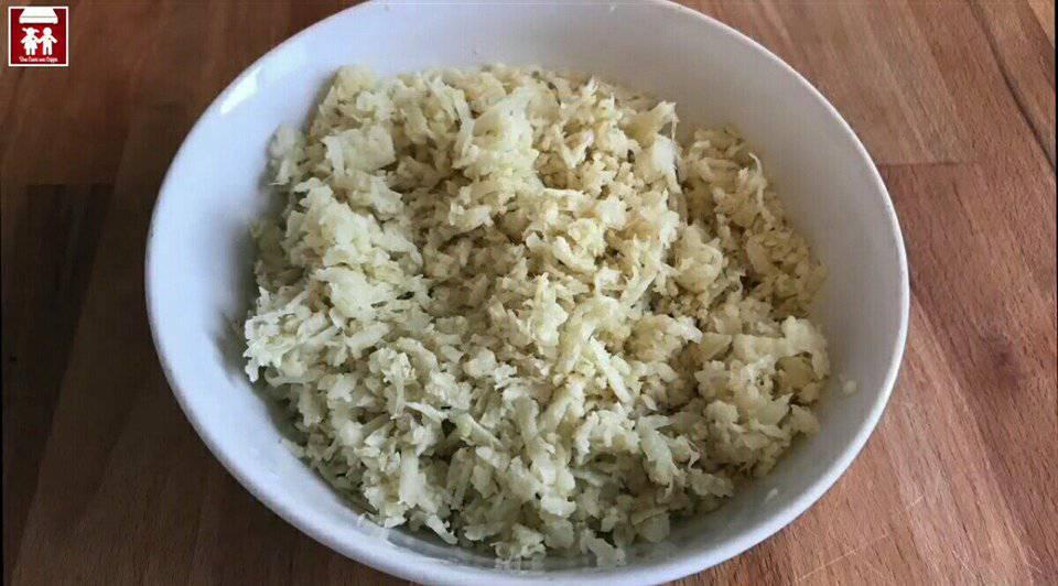 Come preparare il riso di cavolfiore