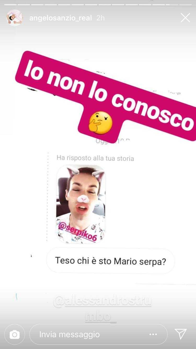 Angelo Sanzio