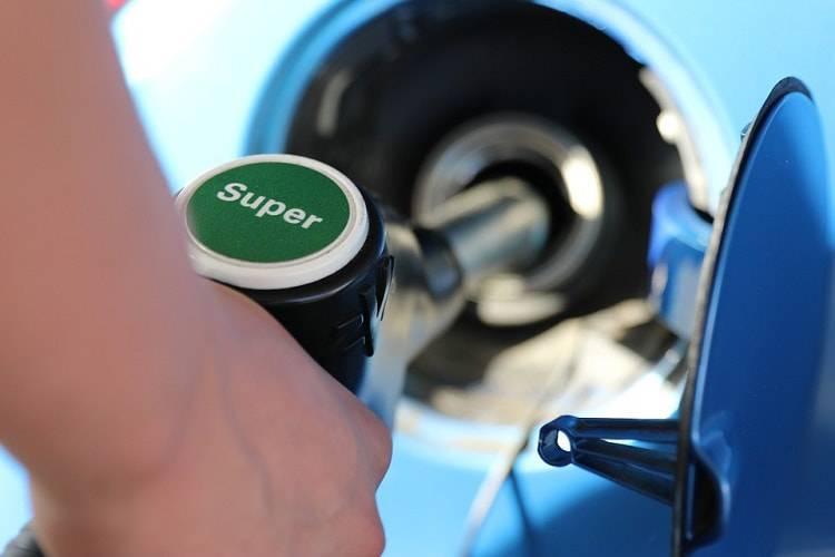 pagamento carburanti