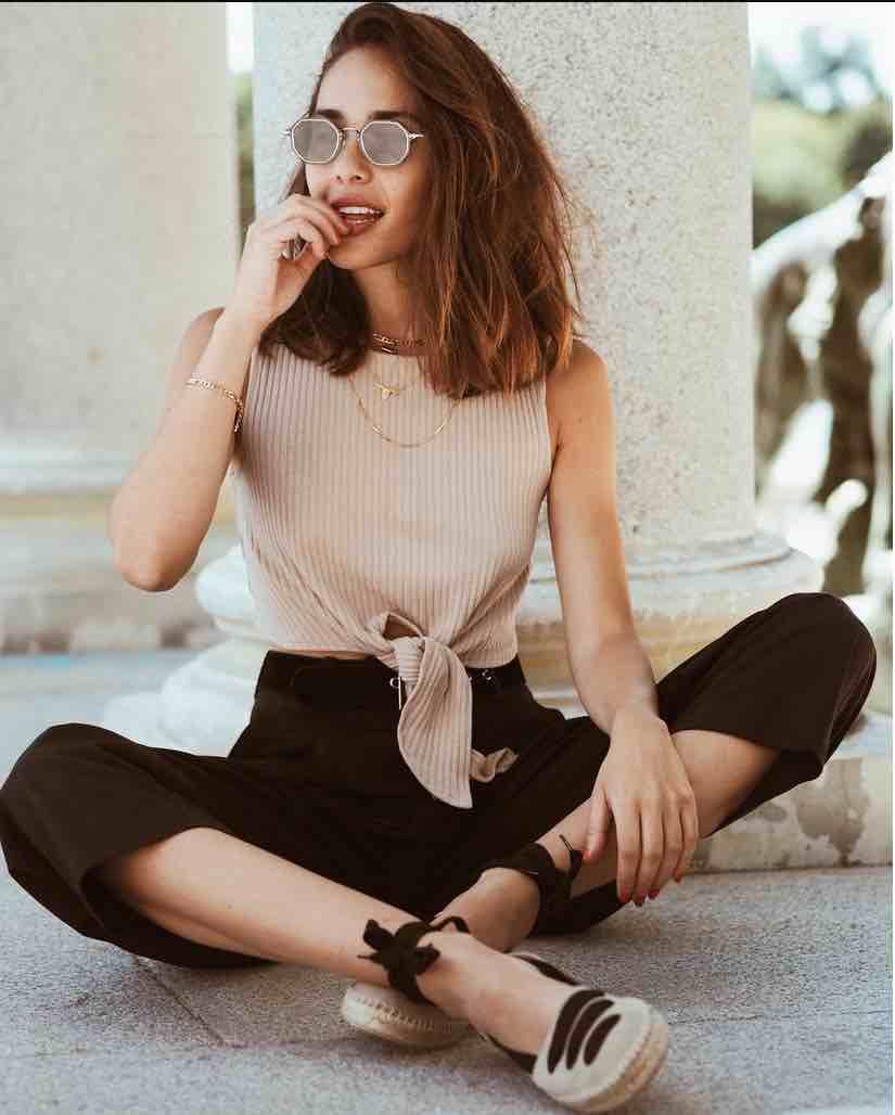 Photos Ana Moya Calzado nude (36 foto and video), Tits, Cleavage, Instagram, bra 2020
