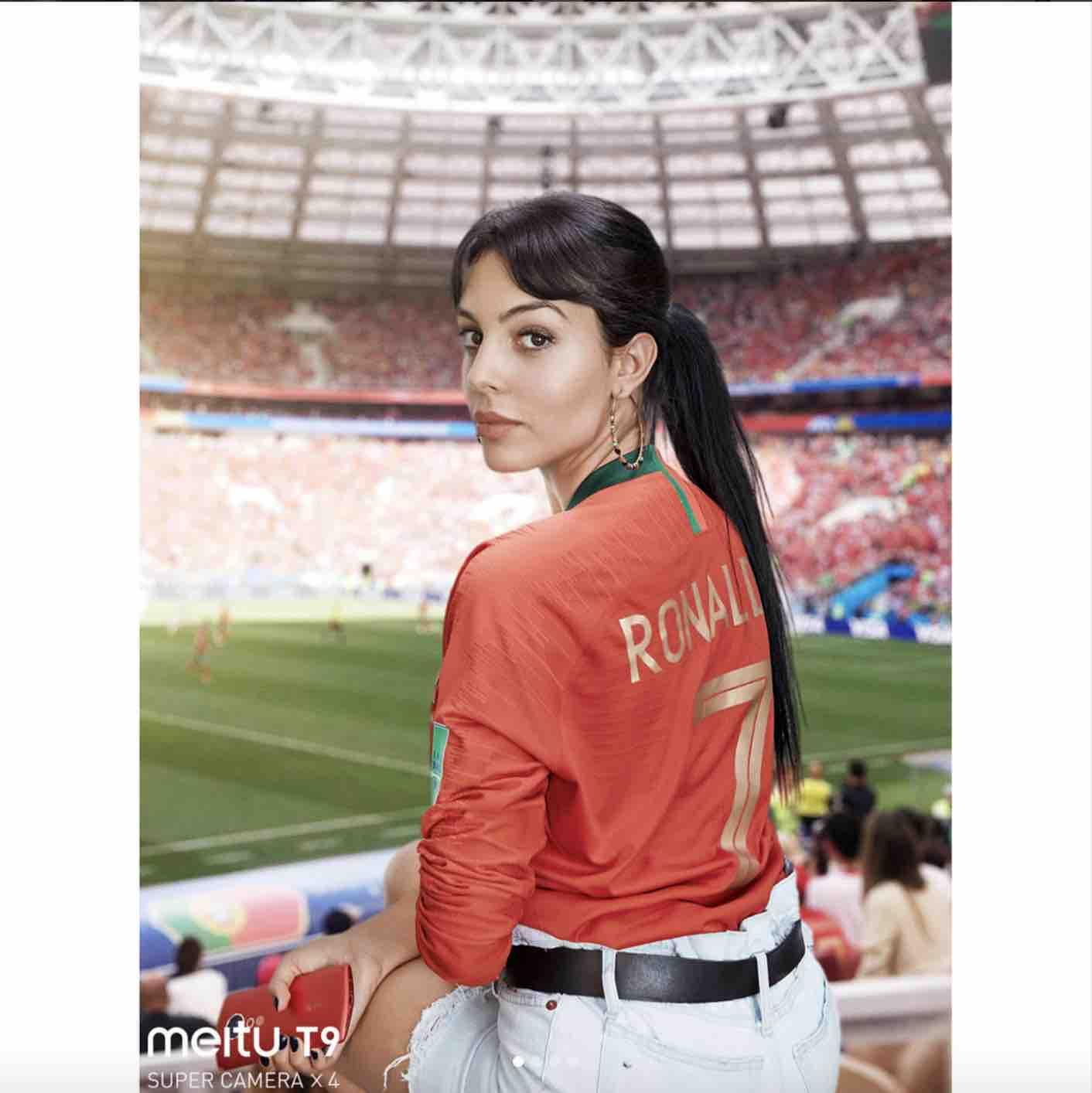 Cristiano Ronaldo dopo l'arrivo alla Juve sposa Georgina in Italia? Il gossip