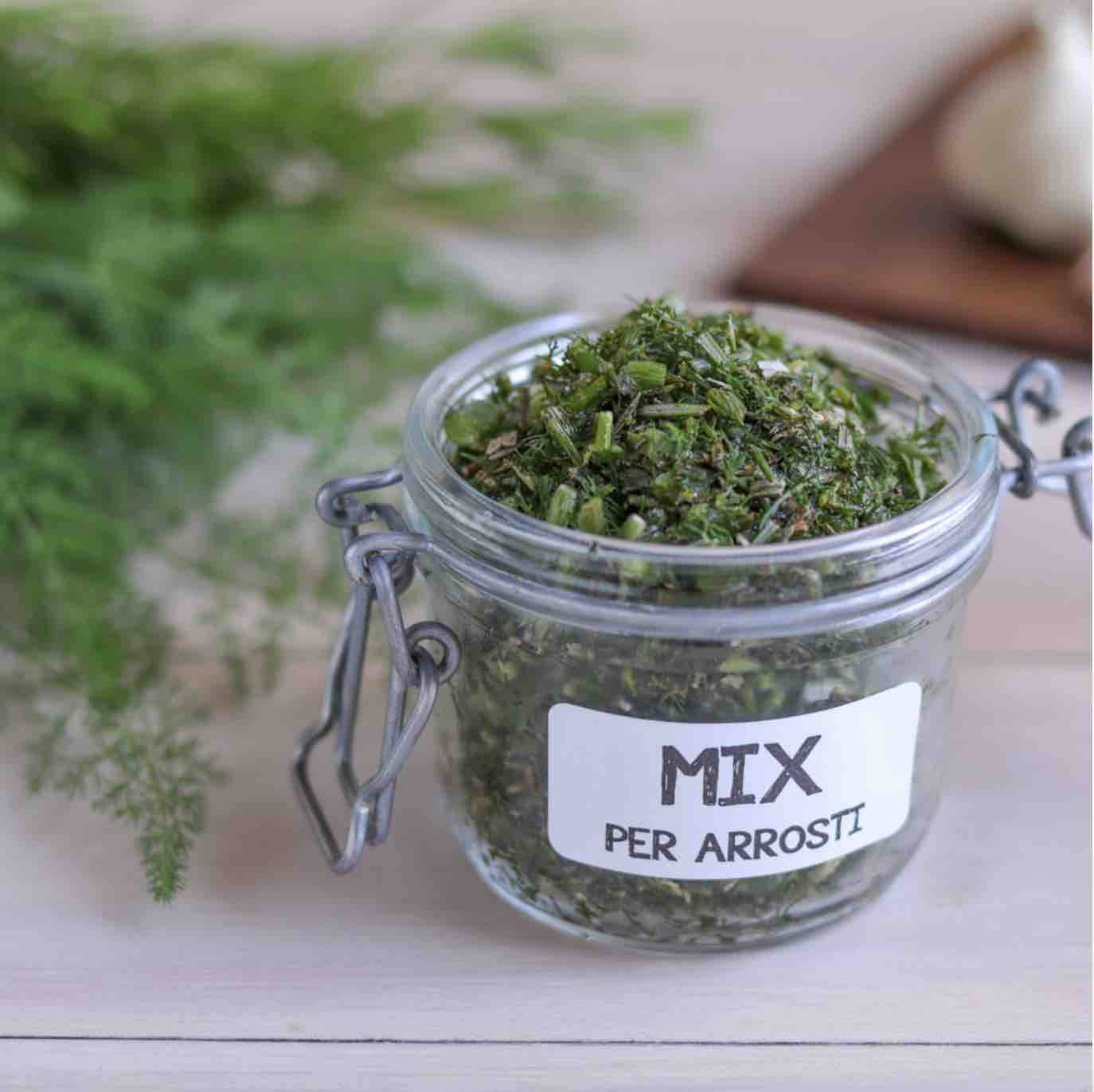 mix erbe