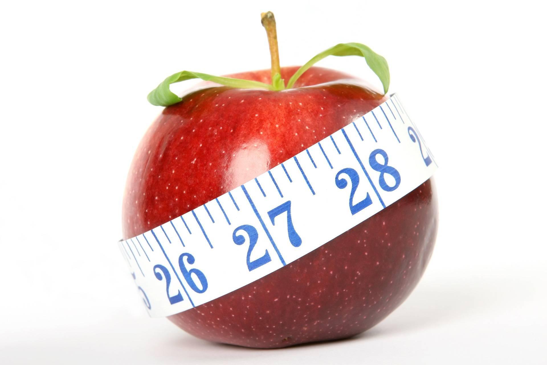 perdere peso in 5 giorni