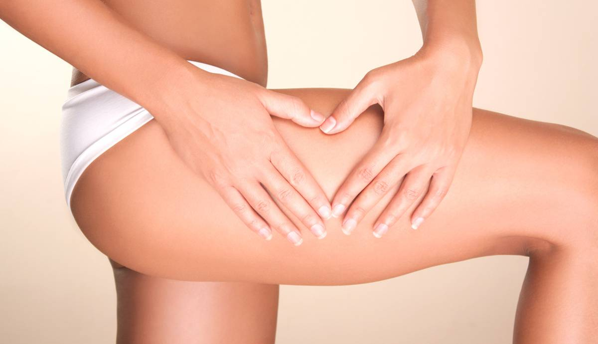 5 cose da fare in casa se hai la cellulite
