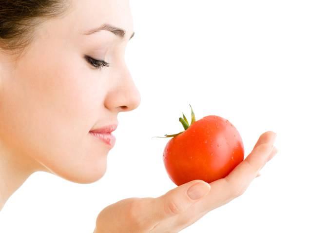 è bene mangiare pomodori per perdere peso