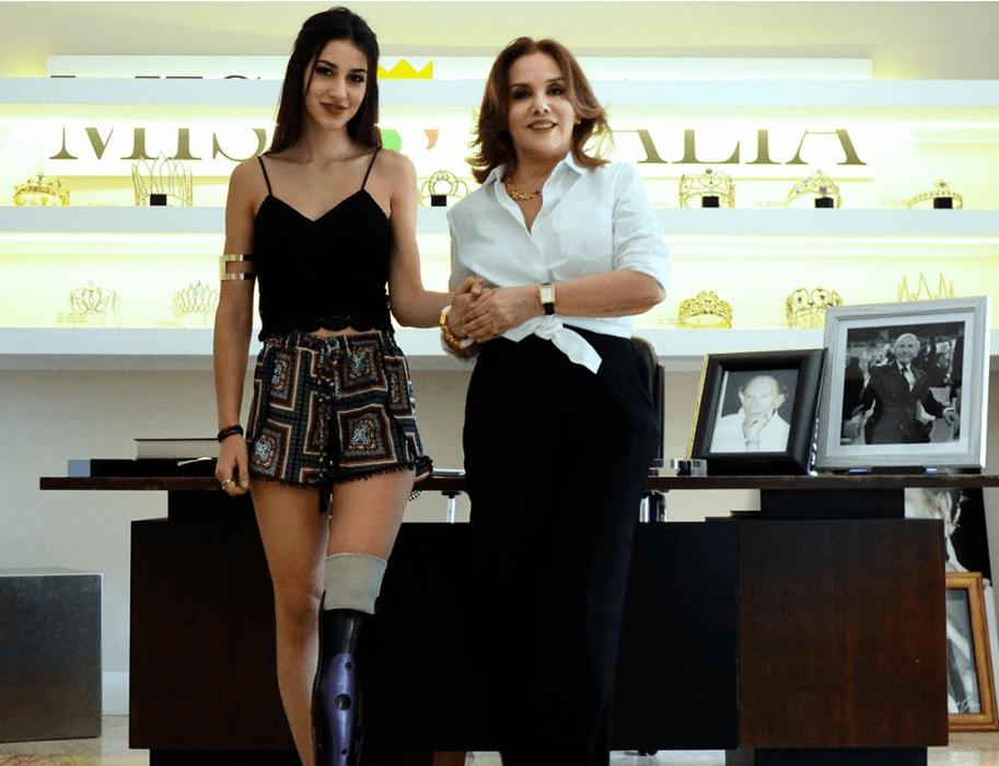miss italia 2018 chiara bordi