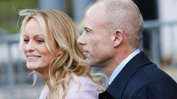 Trump avrebbe pagato una modella di Playboy