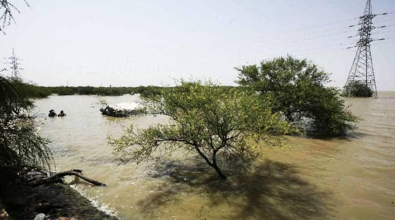 Ticinonline - Imbarcazione affonda nel Nilo, 22 bambini morti