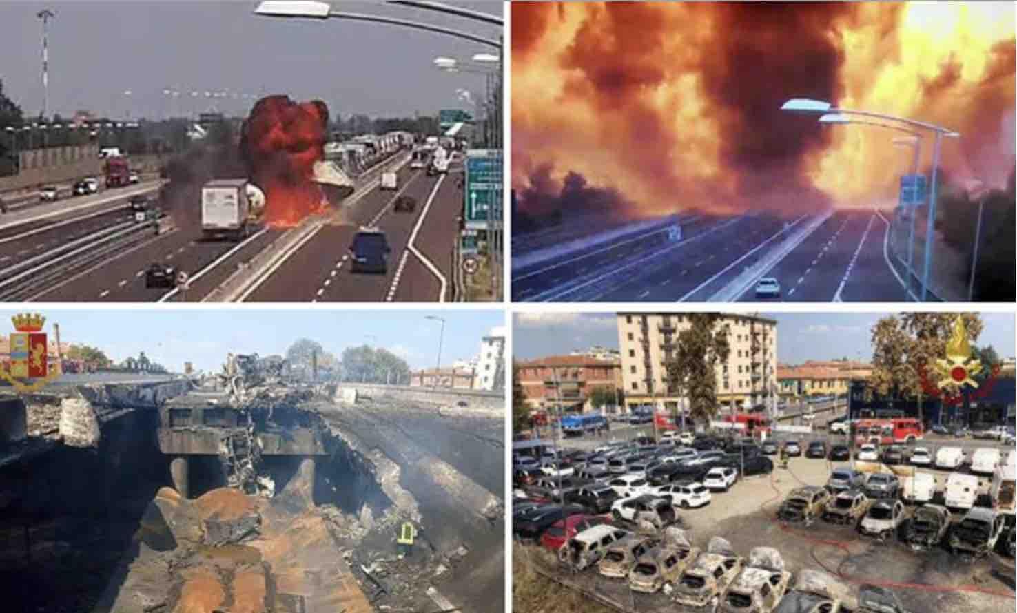 incidente Bologna