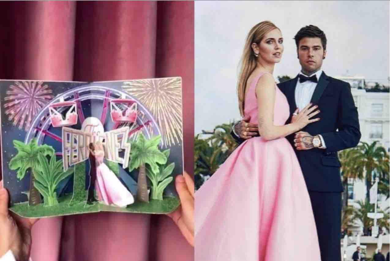 Matrimonio In Diretta Ferragnez : Matrimonio ferragni fedez come vedere le nozze in diretta