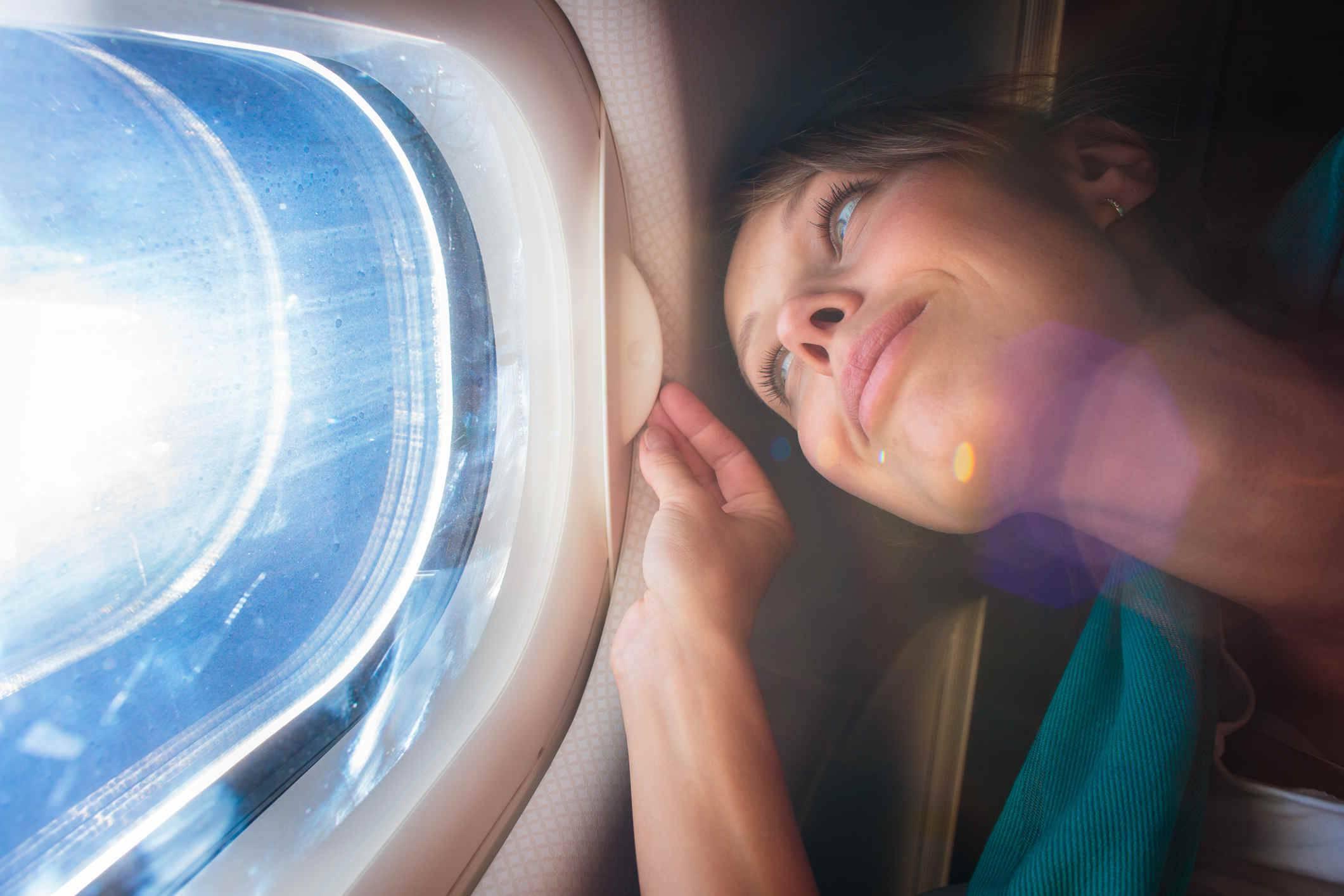8 segreti che i dipendenti delle compagnie aeree preferiscono nasconderti