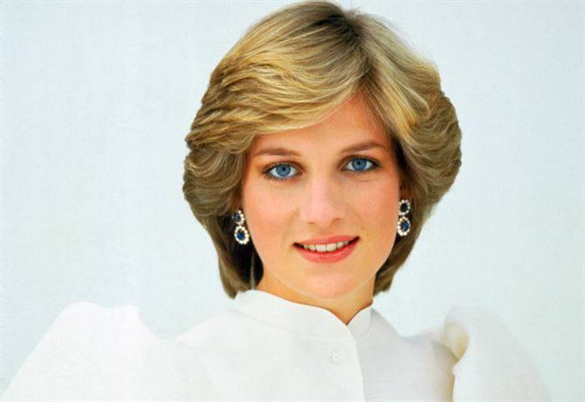 "Lady Diana, Elizabeth Debicki sarà la principessa di Galles in ""The Crown"" (Getty Images)"