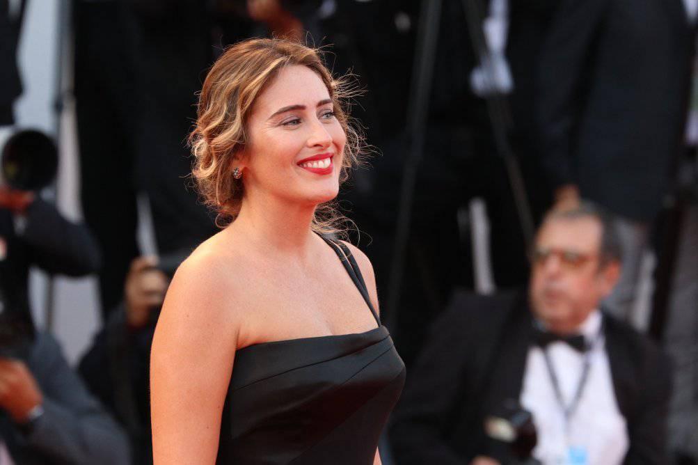 Maria Elena Boschi ha una relazione con Giulio Berruti (Getty Images)