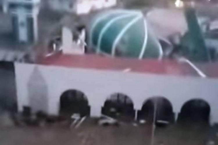 Indonesia: terremoto e tsunami, il bilancio è disastroso – VIDEO