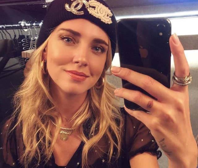 Chiara Ferragni sotto attacco: 'La tata è la mamma di Leone'