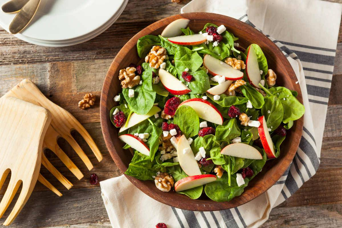 quanto tempo perdere peso su una dieta di cibi crudi