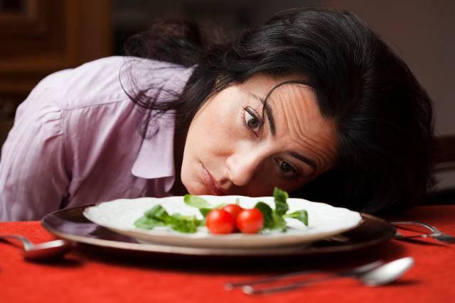 dca segnali anoressia bulimia