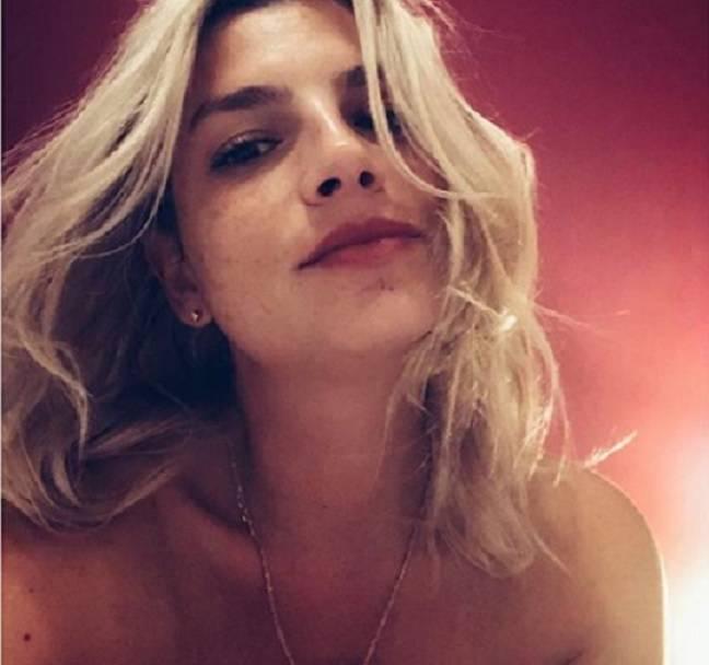 Emma Marrone ritrova il sorriso accanto a Nikolai – VIDEO