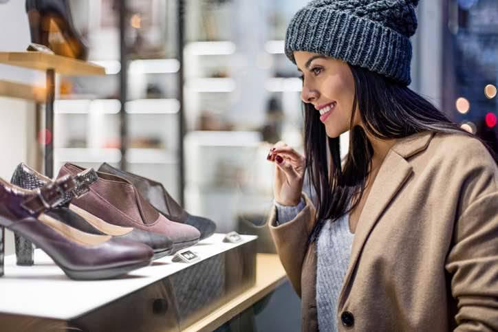 scarpe inverno