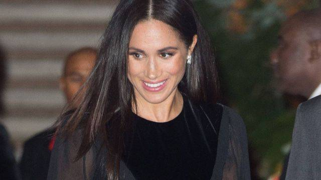 meghan markle e harry in crisi