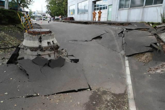 terremoto 6.8 grecia