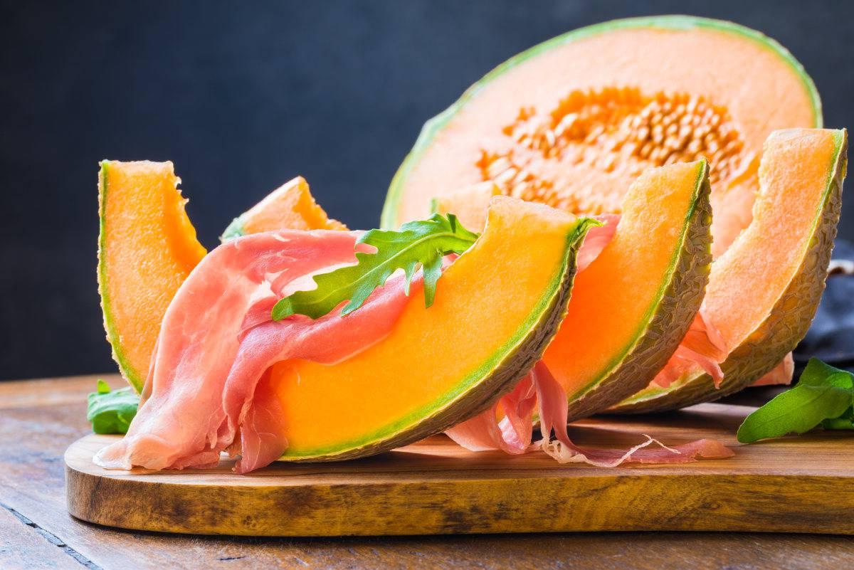 esempi di alimenti dietetici mediterranei