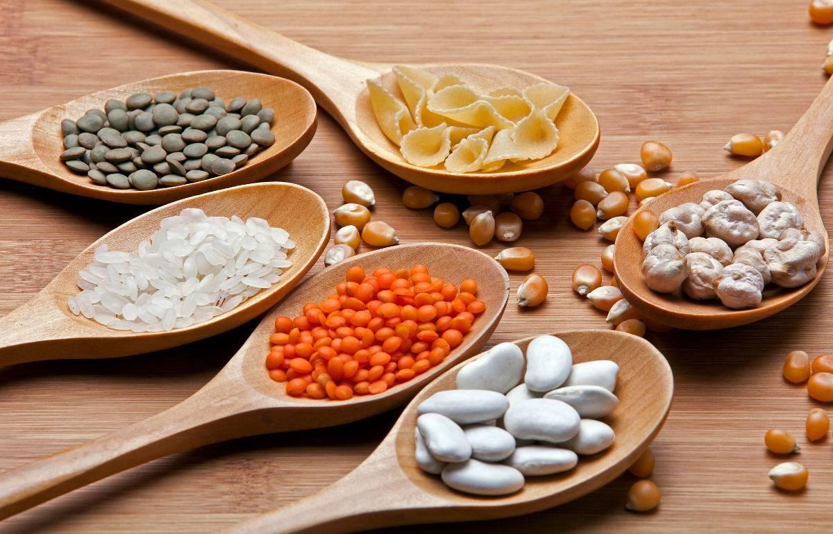 perdita di peso di riso e fagioli