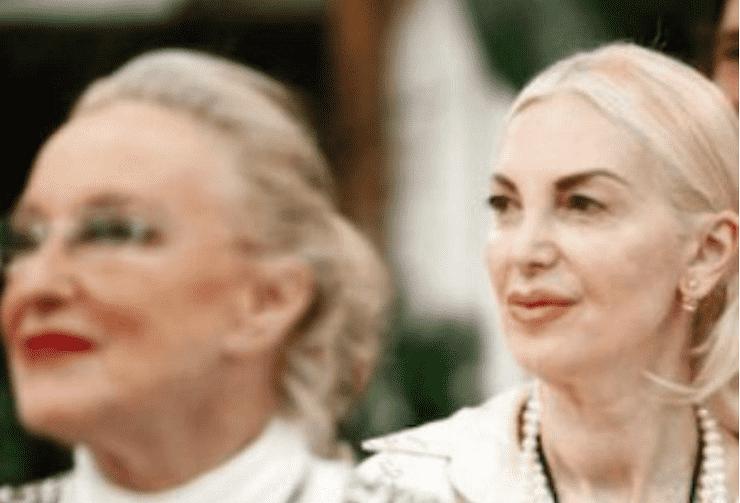 eleonora giorgi e la marchesa d'aragona