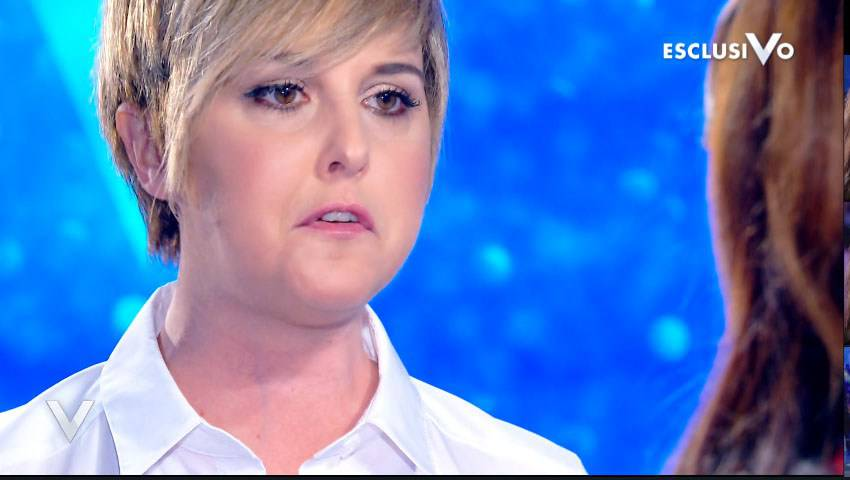 Le Iene, Nadia Toffa spiega perché è gonfia: stavolta potrebbe non farcela