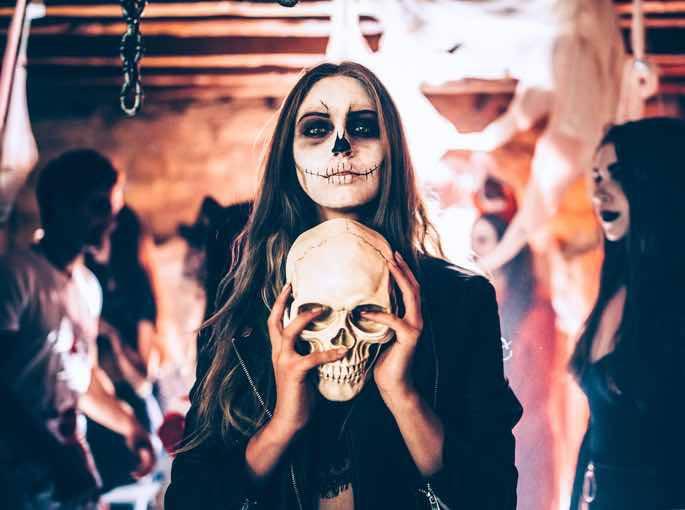 La Credenza Significato : Halloween: significato origini riti credenze. la chiesa dice che