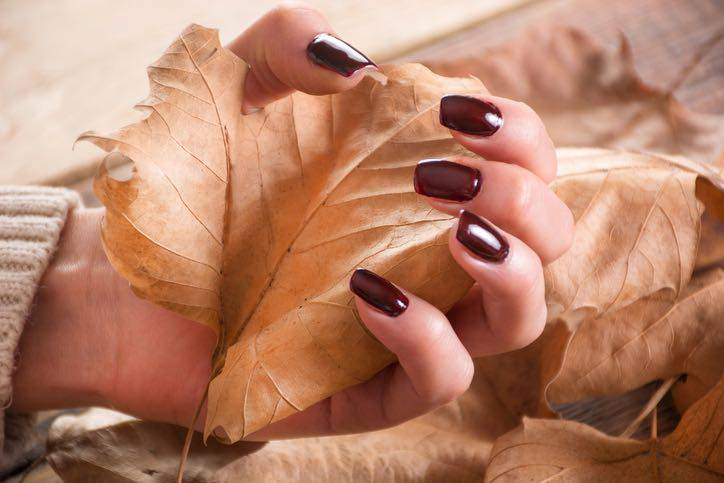 smalto autunno