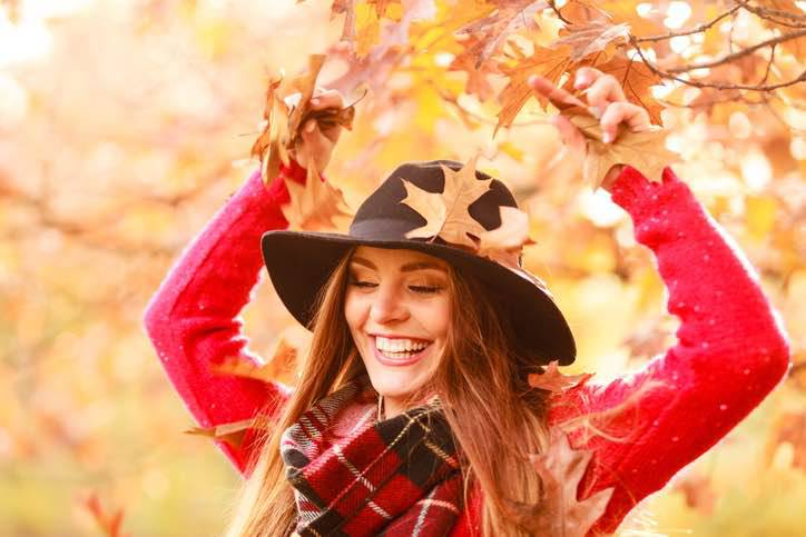 moda autunno
