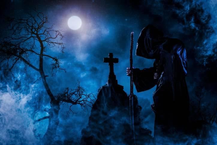 halloween festa pagana riti esoterici