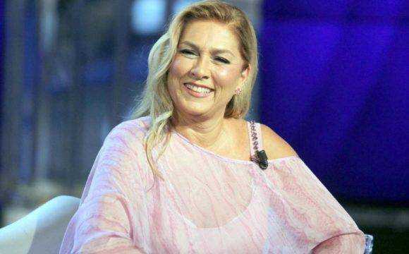 Romina Power a Domenica In: la poesia premonitoria