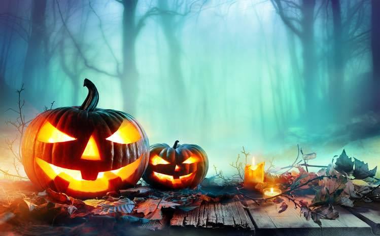 perchè zucca halloween