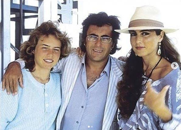 ylenia carrisi romina power al bano
