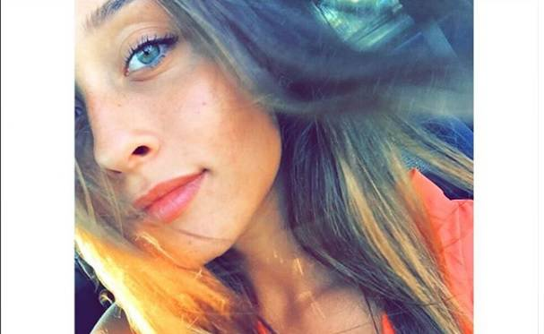 Arianna Forte