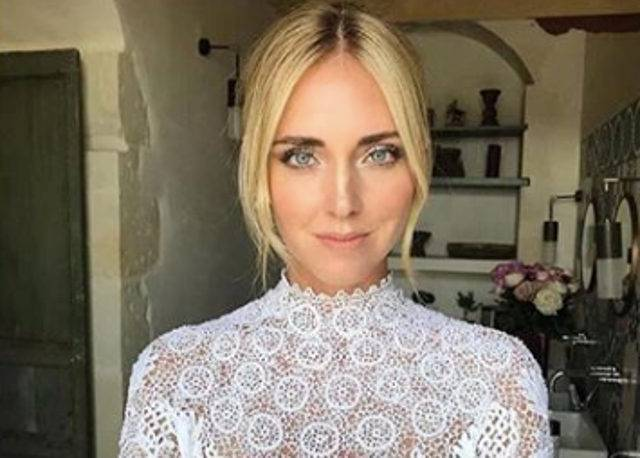La Ferragni su Financial Times