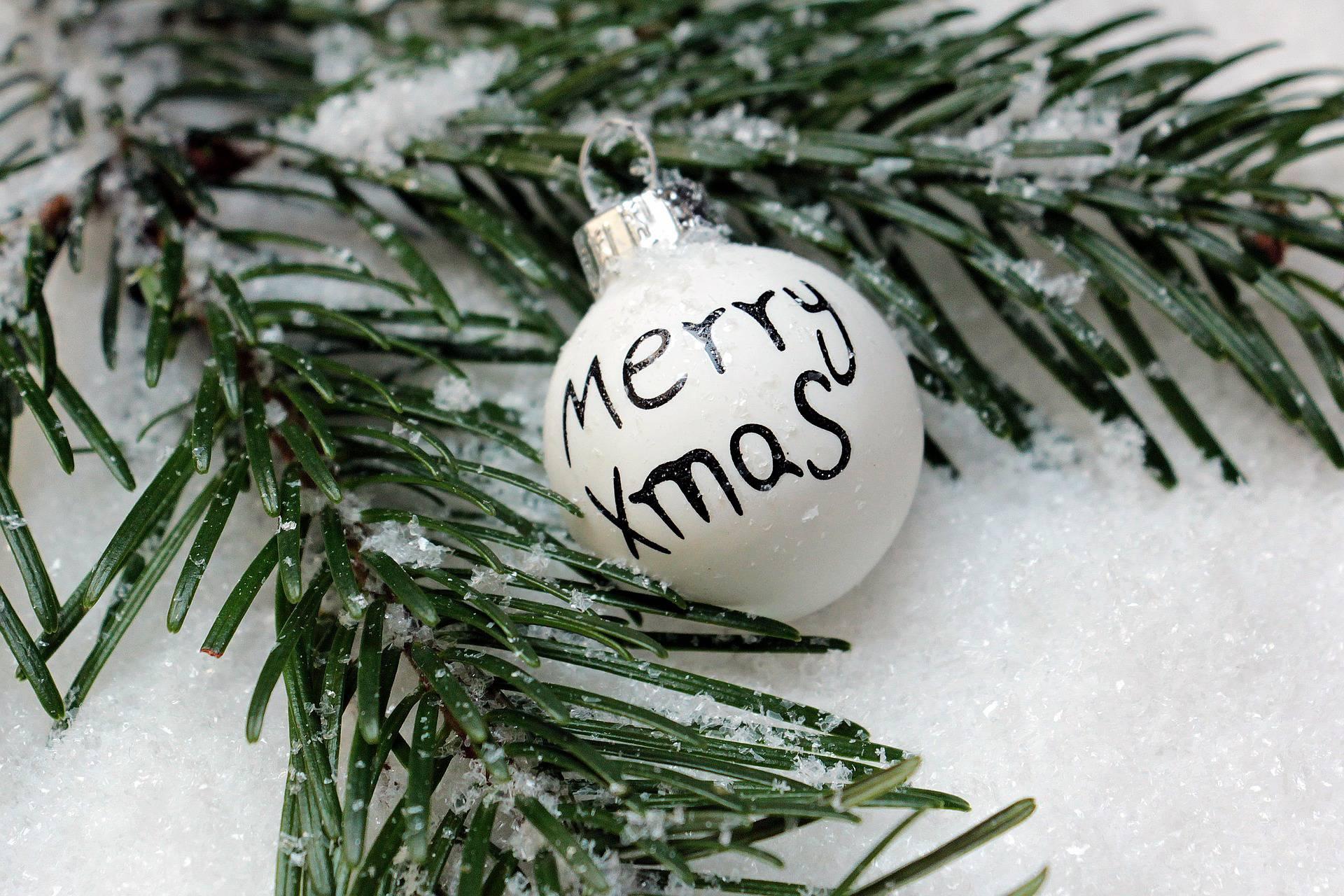 Decorazioni Natale 2018: le più belle sfere fai da te