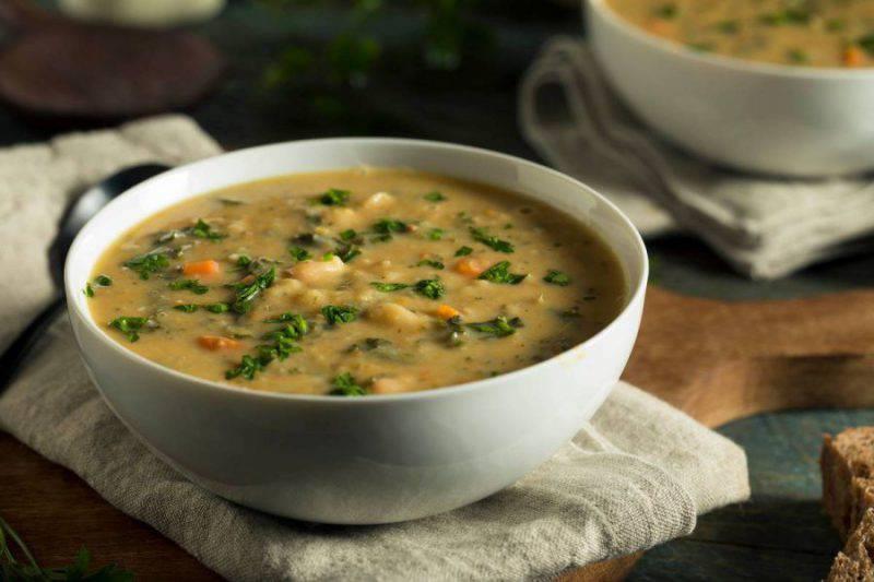 zuppe di fave