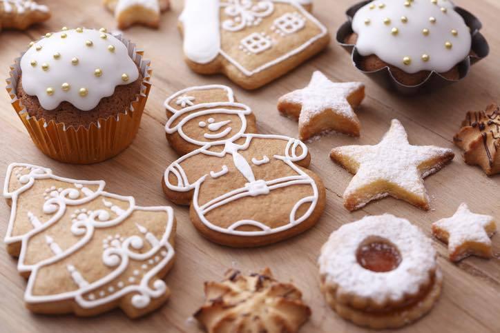 dolci natalizi ricette